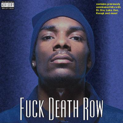 Rap Discographies: Snoop Dogg