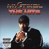 Rap Discographies - Mystikal